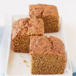 Butternut Squash Spice Cake