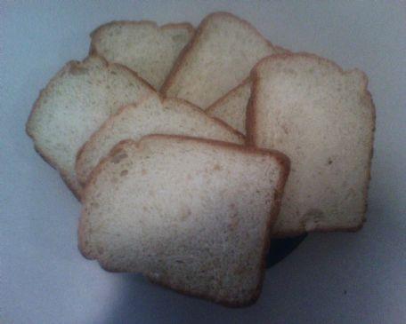dill bread machine recipes