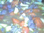 Mexican potaoe/beef stew