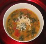 Winter White Bean and Italian Sausage Soup