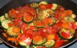 Zucchini Saute' Italiano