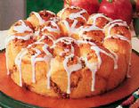 Image of Apple Pull-apart Bread, Spark Recipes