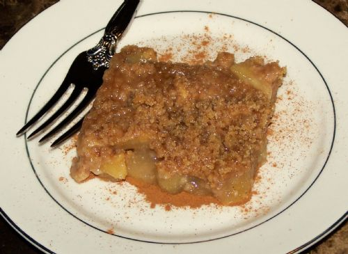 Image of Apple Crisp, Spark Recipes