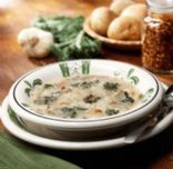 Jaime's Low Cal Zuppa Toscana