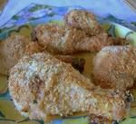 Parmesan Chicken Remix