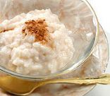 Arroz con Leche( Rice with milk pudding) very delicious, Venezuelan Style