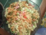 SUMMER PASTA SALAD