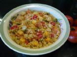 Quinoa Pasta-less