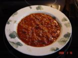 Simply Chilli-icious