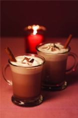 Lite Hot Cocoa Mix