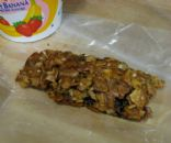 Gluten-Free Granola Bars