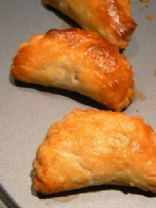 Image of Apple Cheddar Turnover, Spark Recipes
