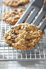 Oatmeal Cookies- Reduced Fat