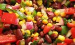 Black Bean Confetti Salad