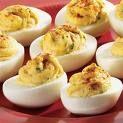 Eggs, Deviled