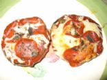 Goldsmith Portobello Pizza