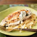Lemon-Basil Chicken