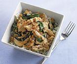 Thai-Style Stir-Fried Checken and Basil