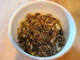 Delicious & Nutritious Granola