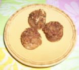 Stuffed Mushrooms Appetizer