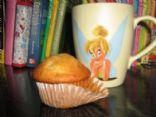 Carrie's Best Banana Muffins