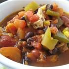 The Best Vegetarian Chili in the World