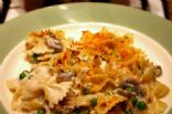 Jp's tuna noodle fast meal