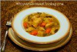 Homemade Chicken stew