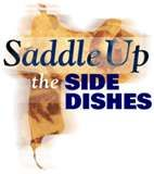 Sheila's ~Side Dishes~