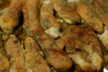 Baked Chicken with Spices