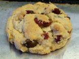 Cupboard Cookies