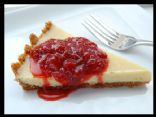 Strawberry Cake & Pie Topping