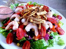 HG Hacked 'n Wacked Santa Fe Shrimp Supreme
