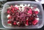 HCG Taco Salad