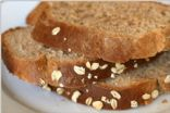 Honey Oatmeal Whole wheat Bread