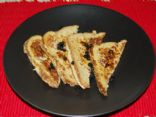 Guilt Free French Toast