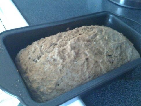 Pale Ale Beer Bread