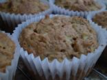 Apple Nut Muffins