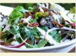 Image of Paradise*s Sensual Salad, Spark Recipes