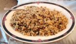 Konriko Wild Pecan Rice & Dried Cranberry Dressing / Stuffing