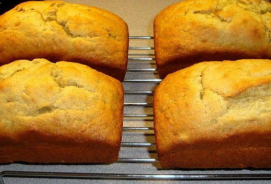 Banana Bread Better Homes Gardens Original Recipe Sparkrecipes