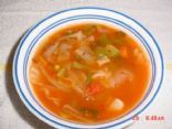 Recipe, Tasty Lo-Cal (Diet) Soup