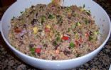 Versatile Brown Rice Salad