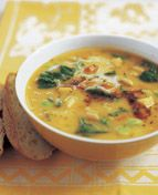 The Best Hearty Veg Soup