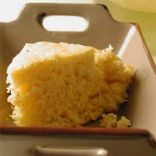 Quick Buttermilk Corn Bread