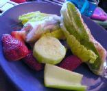Spring Roll Dinner