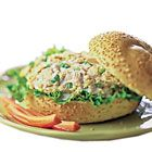 Ranch Tuna Fish Sandwiches