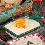 Citrus Banana Pecan Spread