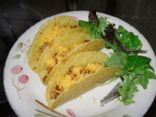 Tofu & Mushroom Tacos