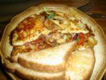 One-Skillet Omelet